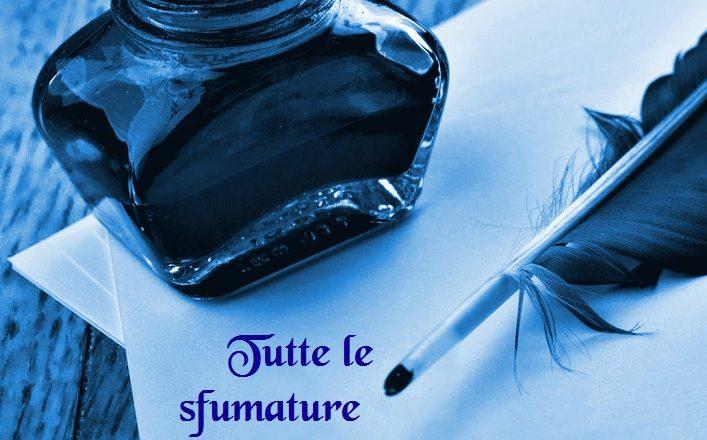 Tutte le sfumature del blu… Iginio Ugo Tarchetti, alto bello e scapigliato, sulle orme di Poe ed Hoffmann