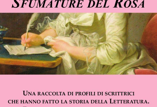 Tutte le sfumature del rosa… 6 biografie in rosa che hanno fatto la storia della letteratura
